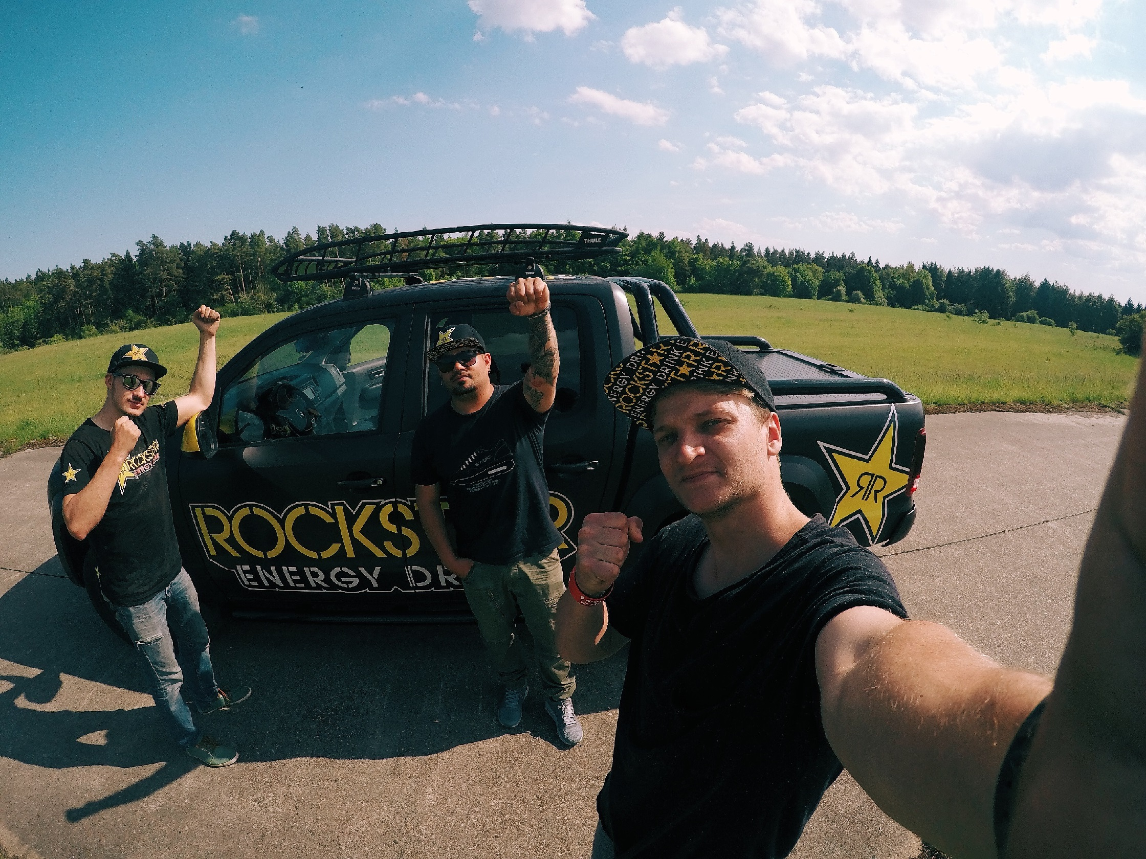 Rockstar Energy Seite 3 Andys Blog